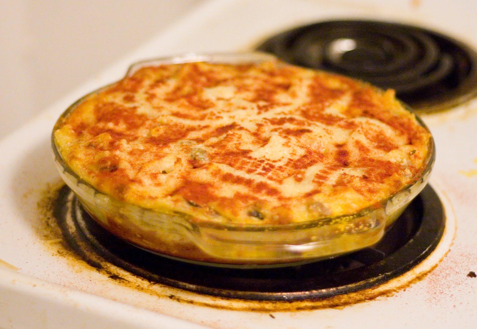 Пирог из жидкого теста с капустой рецепт с пошагово