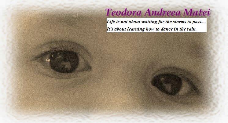 Teodora Andreea Matei