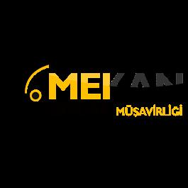 Mekan Emlak Logo