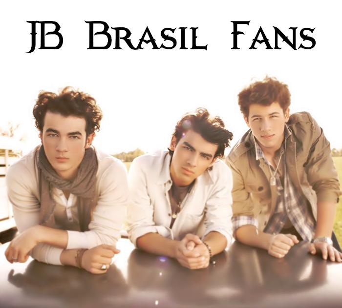 Jonas Brothers Brasil Fans // Voltamos e Agora Melhor !