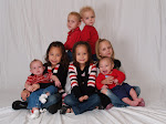 Jett and his cousins
