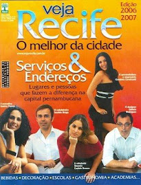 Revista veja local