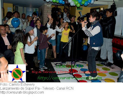 Camilo Echevery - Ganador del Factor Xs