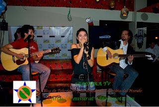 Patricia Bermúdez - Interpreta la canción de Súper Pa