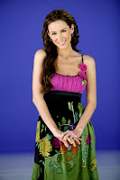 Jacqueline Bracamontes es Candy