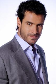 Rafael Novoa es el personaje o figura favorita del 2007