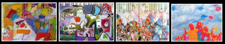 Arte contemporaneo caracteristicas del arte contemporaneo for Caracteristicas del contemporaneo