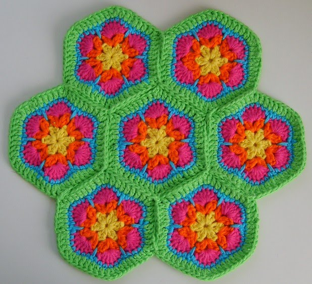 Crochet Beret Crochet Pattern | Red Heart