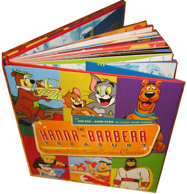 Hanna Barbera Treasury