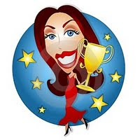 Thanks Jenie for The Lady Ms Blogger Award! Visit her giving greatness @heniperrr.blogspot.com/