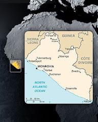 Liberia, Africa