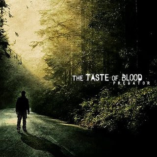 Taste Of Blood - Predator