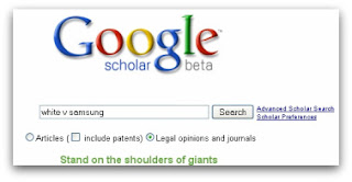 how to search case law