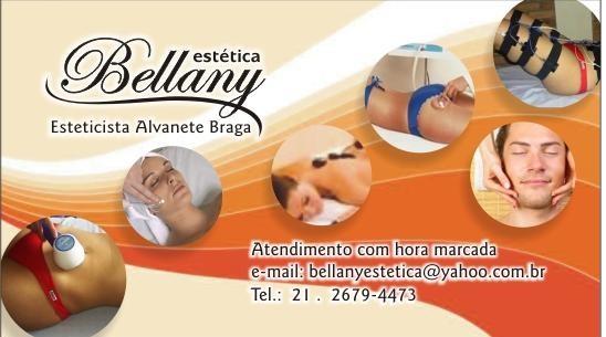 .: Bellany Estética :.