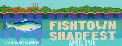 Fishtown Shadfest