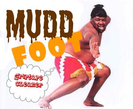 muddfoot