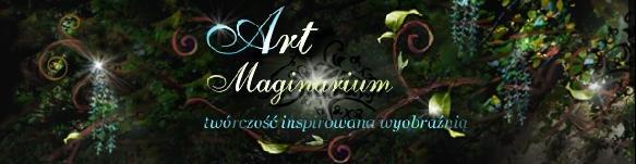 Art Maginarium - twórczość inspirowana wyobraźnią