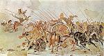 İsos savaşı