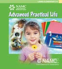 NAMC montessori practical life activities elementary manual