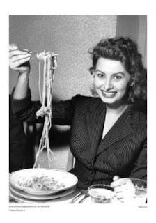 A Twist of Spaghetti: ...