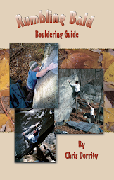 Rumbling Bald Bouldering Guide