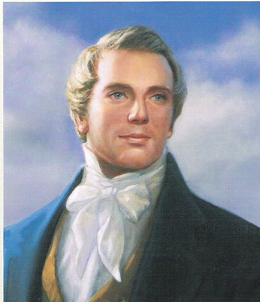 Mormon Chronicles: Moroni Pratt not son of Joseph Smith ... Joseph Smith