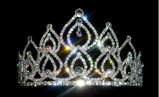 تيجان ملكية  امبراطورية فاخرة Beauty+Pageant+Crown