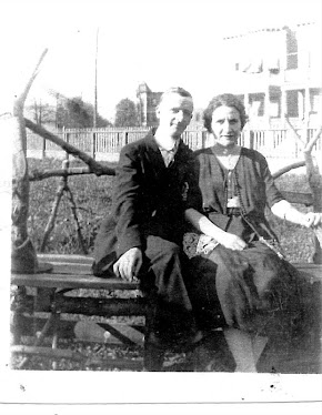 Richard & Clara Bickerstaff