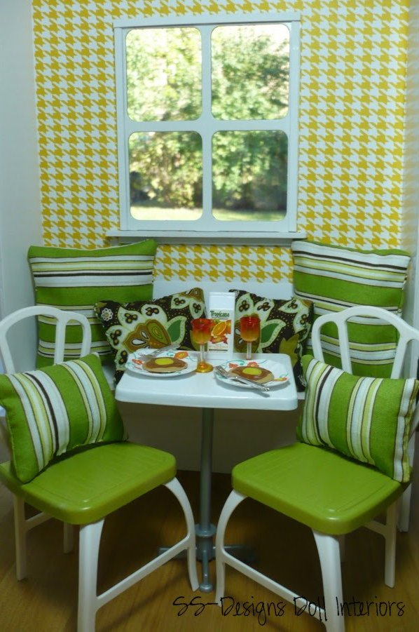 Inside The Barbie Craft Room Fall Inspiration In The
