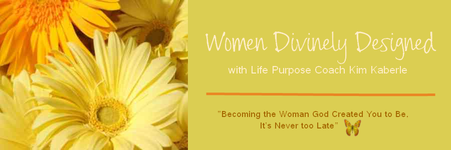Women Divinely Designed
