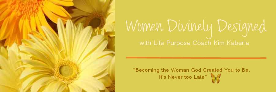 Women Divinely Designed