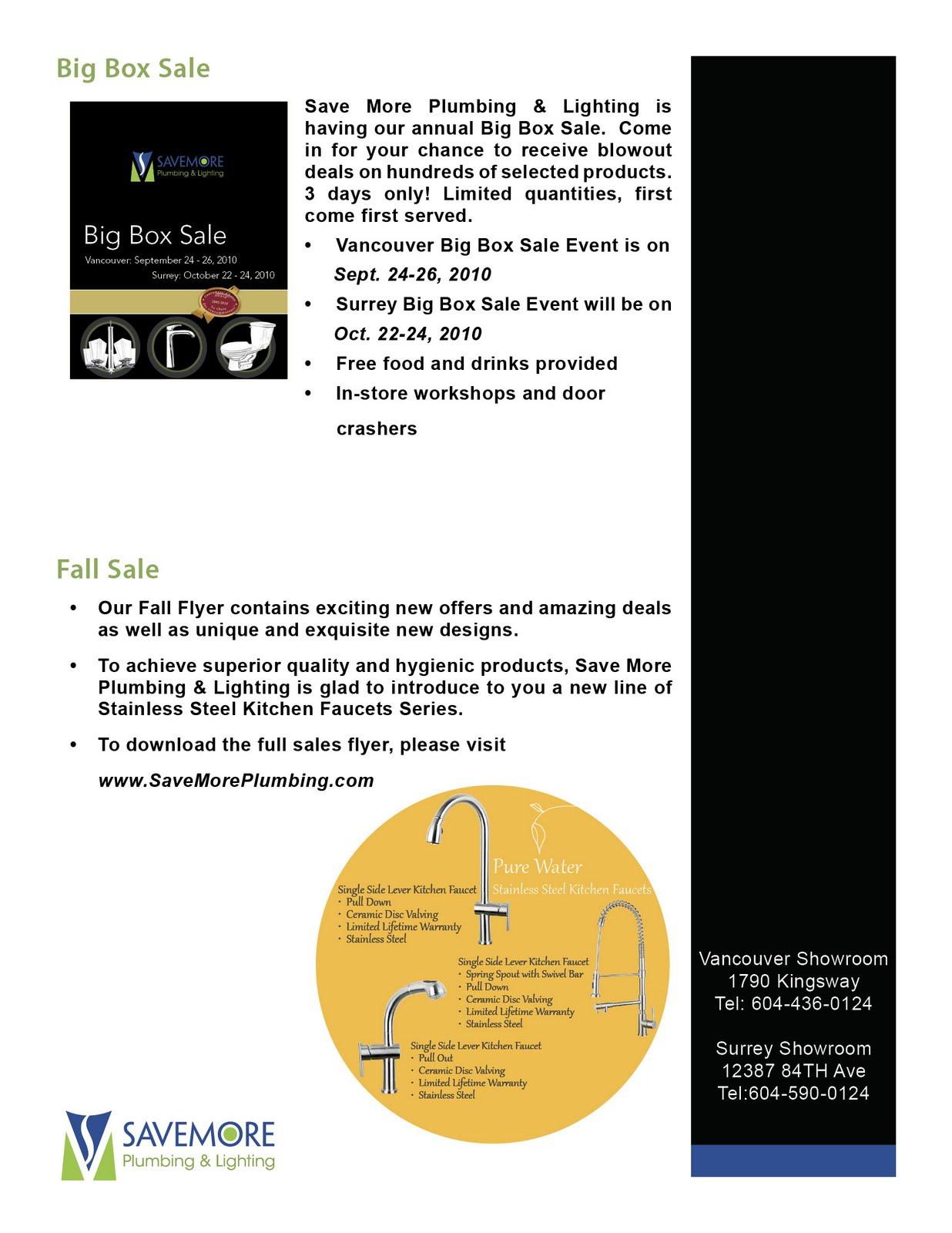 vancouver home interior design show 2010 u2013 savemore plumbing