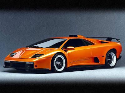 JLM Lamborghini Diablo GT