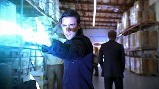 Heroes Season 2 (2007)