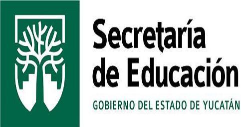 PÁGINA DE LA SECRETARIA DE EDUCACIÓN DEL ESTADO