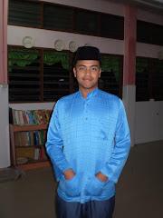 EDITOR ( 2 ) BLOG SEMENDA'08