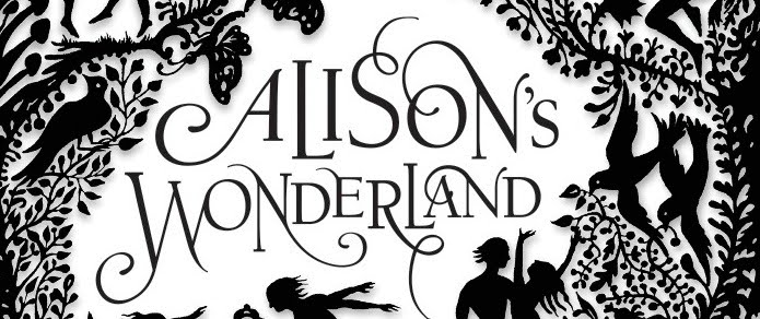 Alison&#39;s Wonderland