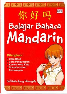 belajar dasar bahasa mandarin