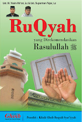 CD Ruqyah Plus Buku