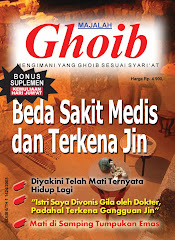 Majalah Ghoib