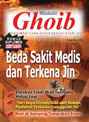 Majalah Ghoib