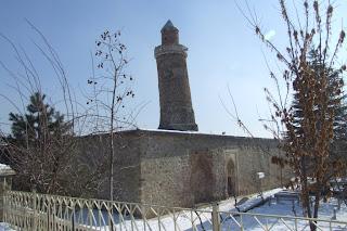 Harput - Ulucami
