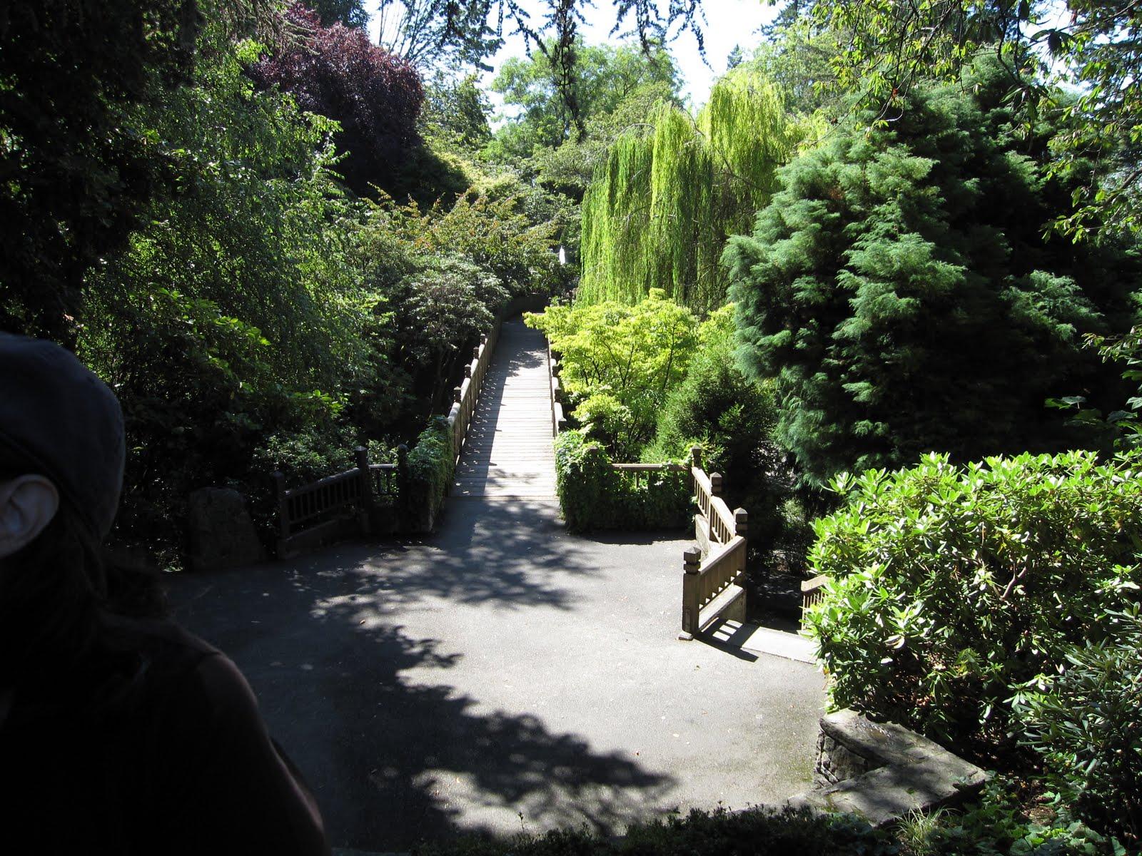 Mulchmaid crystal springs rhododendron garden for Crystal springs rhododendron garden