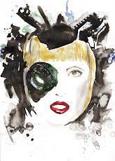 Lady Gaga- Alejandro
