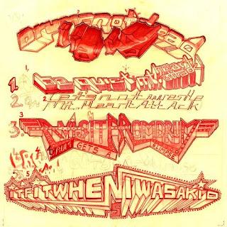 Liars Drum's Not Dead 2006 album Musique preview 0