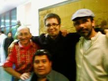 Los Chancletas