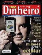 Download Revista Isto é Dinheiro 1º de Abril de 2009 Edição n. 599 Baixar