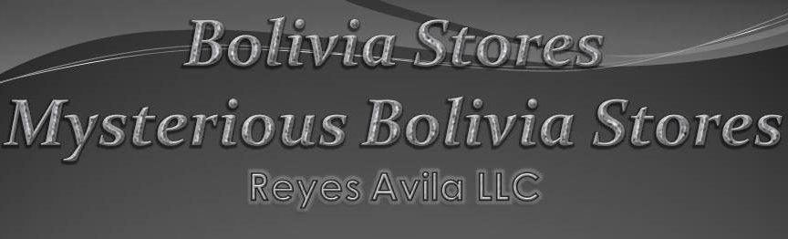 Mysterious Bolivia