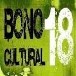 Bono Cultural