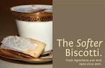 Mary C's Biscotti